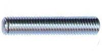 Шпилька резьбовая нержавеющая DIN 975