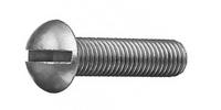 ГОСТ 17473 80 Винт с цилиндрической скруглённой головкой