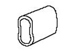 DIN 3093 - Зажим для троса