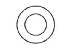 DIN 988 Шайба регулировочная, плоская, подгоночная, опорная