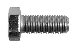 ISO 8676 - Болт с шестигранной головкой
