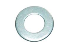 ISO 7090 - Шайба плоская, с фаской
