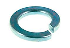 DIN 127 - Шайба гроверная (пружинная)