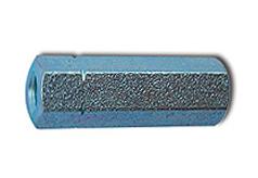 DIN 1479 Гайка (муфта) стяжная стальная шестигранная