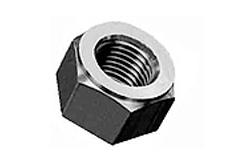 DIN 2510-5 Гайка шестигранная нержавеющая для шпилек с утонченным стержнем