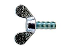 DIN 316 - Винт-барашек с округлыми лепестками