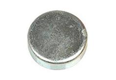 DIN 442 Крышка для укупорки закатыванием стальная