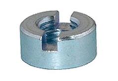 DIN 546 - Гайка круглая шлицевая