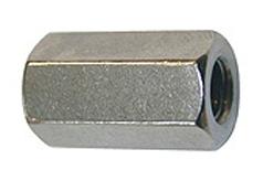 DIN 6334 Гайка-втулка (соединительная-переходная)
