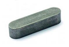 DIN 6885 Шпонка клиновая призматическая