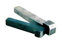 DIN 6887 - DIN 6887 Шпонка сегментная