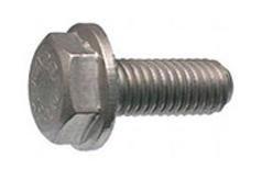 DIN 6921 Болт с шестигранной головкой и фланцем