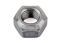 DIN 6925 Гайка шестигранная самоконтрящаяся цельнометаллическая