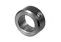 DIN 705 А Кольцо установочное стальное, форма А, без установочного винта