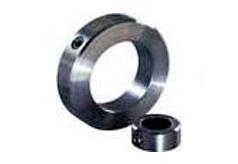 DIN 705 - Кольцо установочное стальное, форма В с отверстием под конический штифт