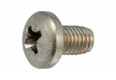 DIN 7500 С Винт с самонарезающейся резьбой (резьбонарезающий)
