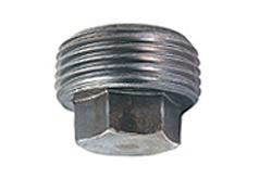 DIN 909 - Пробка (заглушка) резьбовая коническая