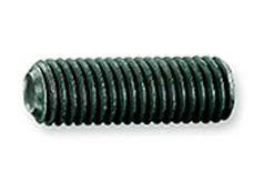 DIN 916 - Винт установочный стопорный