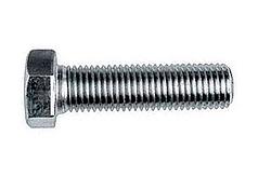 DIN 933 - Болт с полной резьбой