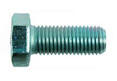 DIN 961 - Болт с полной резьбой