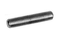 DIN 976-1 B Стержень с резьбой (штанга резьбовая)