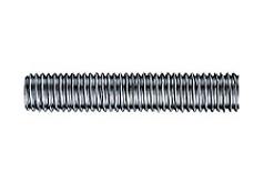 DIN 976 - Шпилька (штанга) резьбовая, оцинкованная, нержавеющая