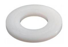 Шайба пластиковая