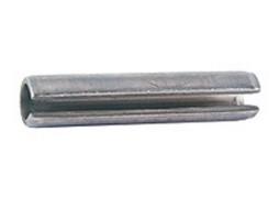 DIN 1481 - Штифт стальной