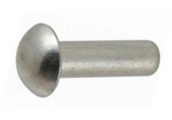 DIN 660 - Заклепка стальная