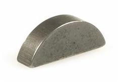DIN 6888 - Шпонка стальная