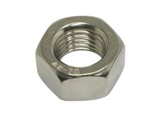 DIN 934 - Гайка стальная