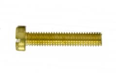 DIN 84 - Винт латунный