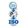 Соответствие DIN-ГОСТ-ISO