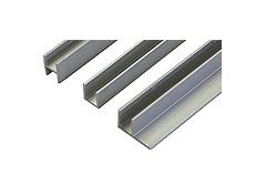 Планки для стеновых панелей
