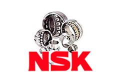 - Подшипники NSK
