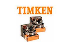 - Подшипники Timken