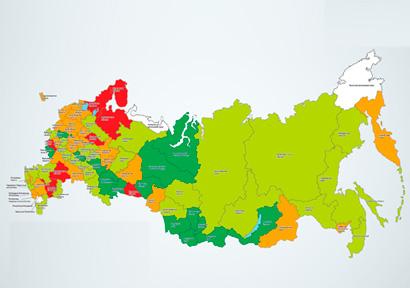 Доставка метизов по всей России