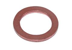 DIN 7603 - Шайба уплотнительная медная