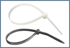 Стяжка кабельная